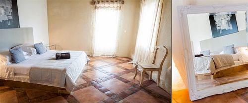 chambre d'hotes: location de vacances en Provence