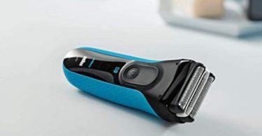choisir rasoir électrique homme