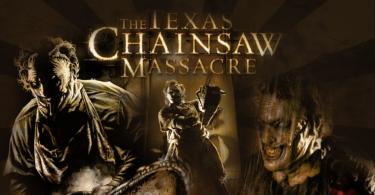 Massacre à la tronçonneuse 2003